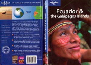 ERI Lonely Planet cover